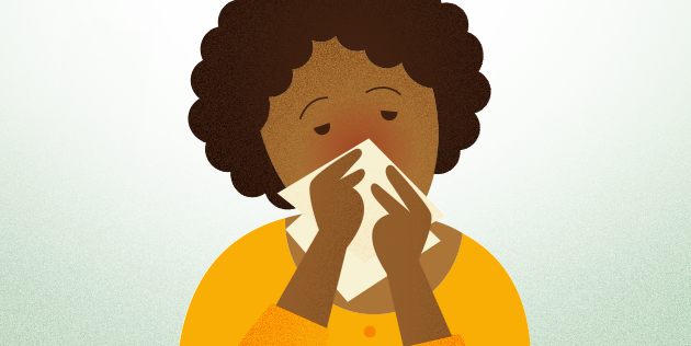 Cold and Flu Symptom Relief