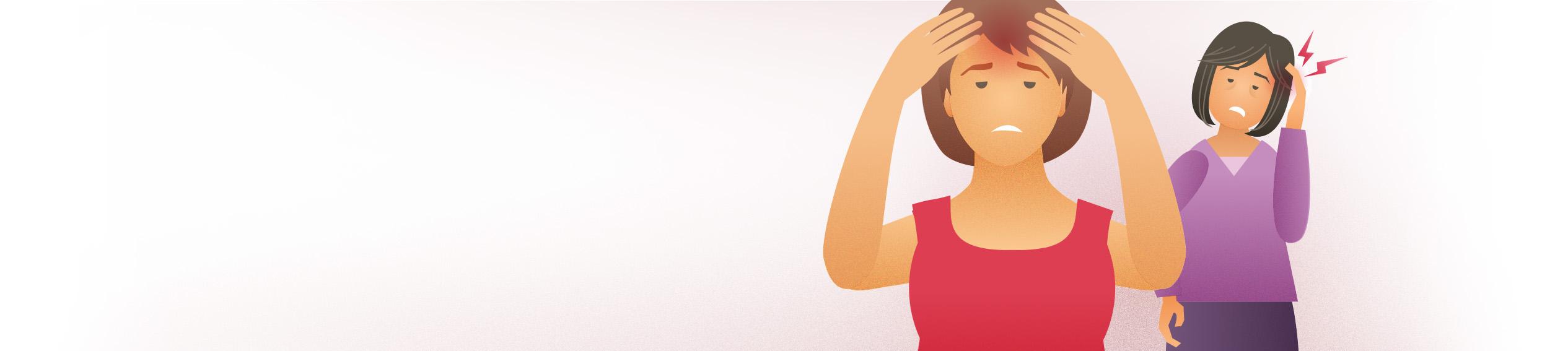 Headache-Migraine-Relief